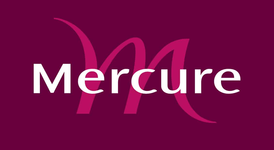 Mercure 6 friends blogging game