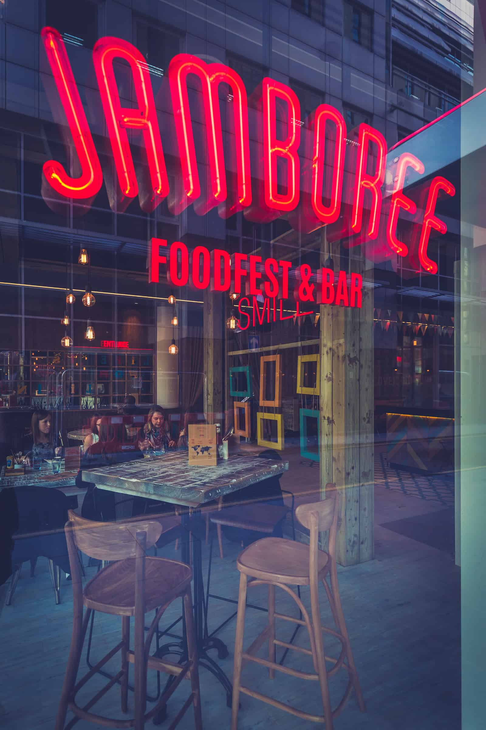 Launching a restaurant brand digitally