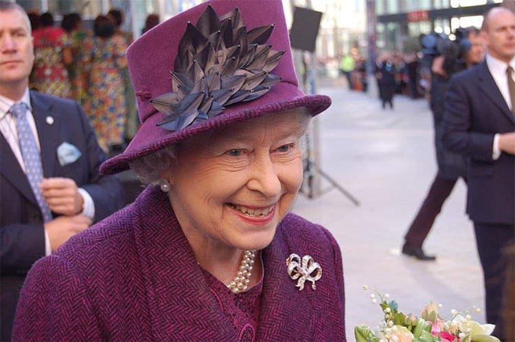 Royal visit and launching a football stadium