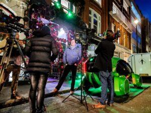 Kargo London Press Interview